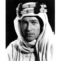 Lawrence of Arabia Peter O'Toole photo